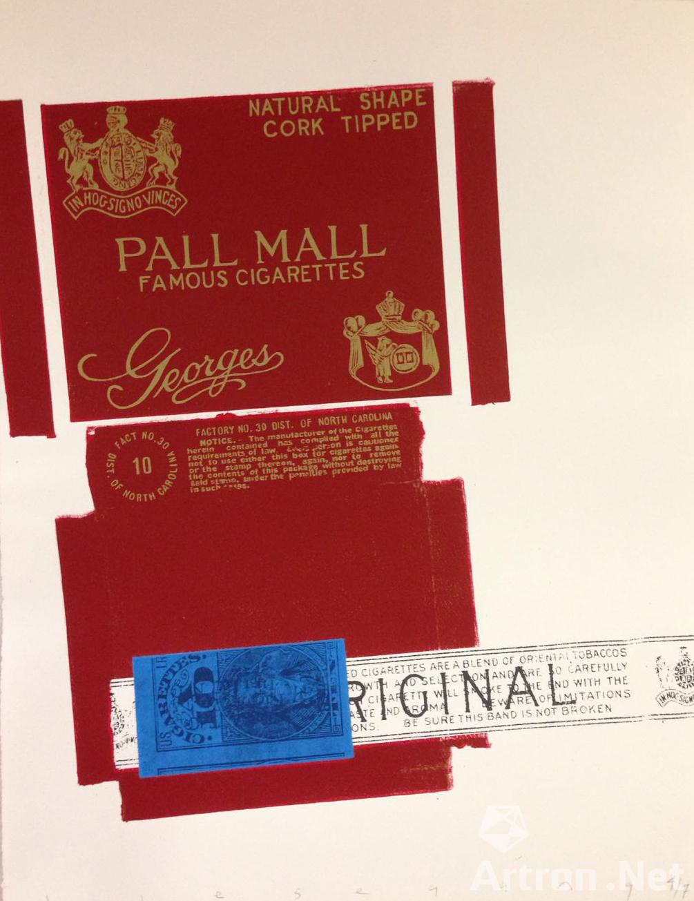 《Pall Mall》  Tom Liesegang(USA)  2007年